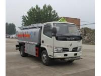 程力威牌CLW5070GJYD4型加油车