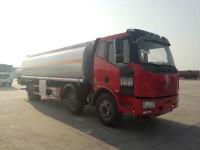 26方油槽车解放J6型