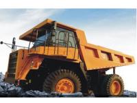 同力重工TLD50系列非公路矿用自卸车