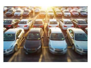 我国去年二手车交易突破1000万辆 限迁政策阻碍明显