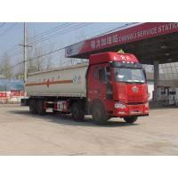 程力威牌CLW5312GYYC5型运油车