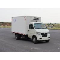 东风牌DFA5030XLC60Q6AC型冷藏车