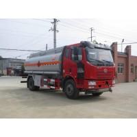 醒狮牌SLS5160GYYC5型运油车