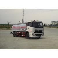 东风牌DFZ5250GHYA8S型化工液体运输车
