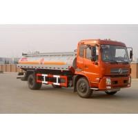 东风牌DFZ5120GHYB型化工液体运输车