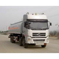 东风牌DFZ5311GHYA3型化工液体运输车