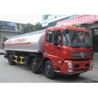 东风牌DFL5250GHYBXB型化工液体运输车