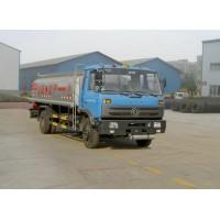 东风牌DFZ5160GHYGSZ3G型化工液体运输车