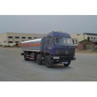 东风牌DFZ5250GHYGSZ3G型化工液体运输车