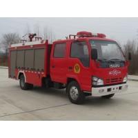 江特牌JDF5070GXFSG20/Q6型水罐消防车