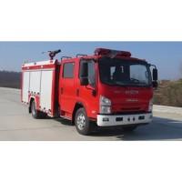 JDF5100GXFPM30/Q6型泡沫消防车
