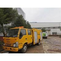 江特牌JDF5041XXHQ6型救险车