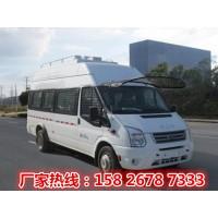 江铃运兵车 JDF5040XYBJ6型运兵车